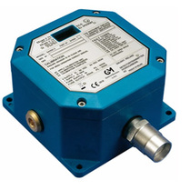 General Monitors S4100C brandbaar gasdetector