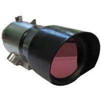 General Monitors IR5500 open pad infrarood gasdetector