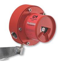General Monitors FL4000H multispectrum IR vlamdetector