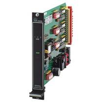General Monitors ZN002A three zone control module