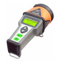 Gassonic 1701 draagbare test en kalibratie unit