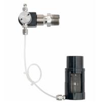 General Monitors ARGC automatic remote gas calibrator