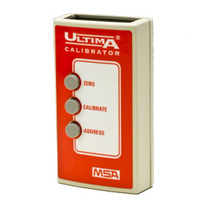 MSA Ultima kalibrator