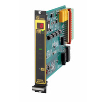 General Monitors 2602A zero two series control module for H2S applications