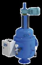 STF zelfreinigend filter elektrisch FMA-1000E