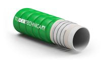 Glidetech EPDM voedingsmiddelen transportslang voor druk- en vacuüm applicaties; vetvrije vloeistoffen; Tudertechnica; water- alcoholbasis